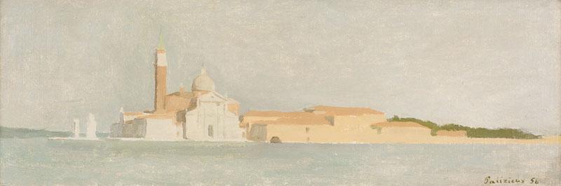 Venise San Giorgio Magiore