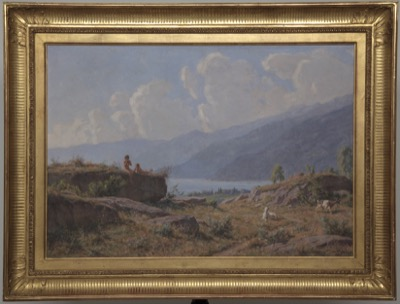 Idylle à Ascona lac Majeur