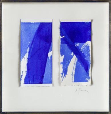 Byptique Bleu